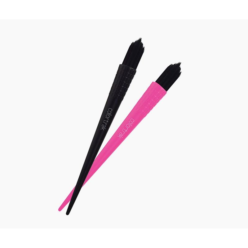 Набор из двух детализирующих кистей Colortrak 2pk Detailing Brush