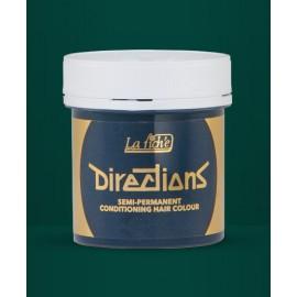Краска для волос Alpine Green - Directions