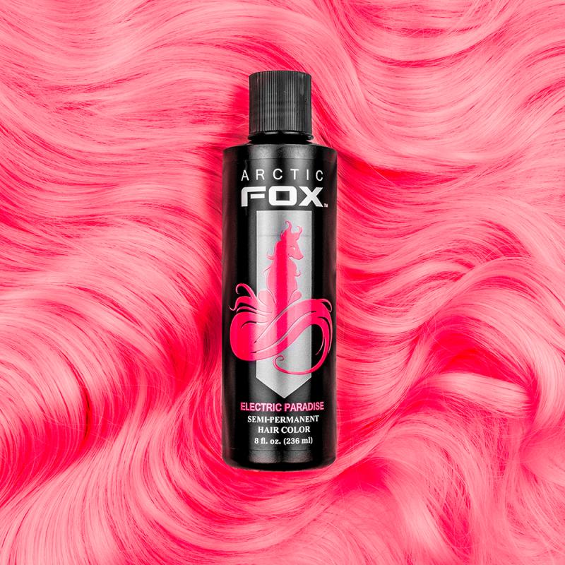 Краска для волос - Electric Paradise -  Arctic Fox