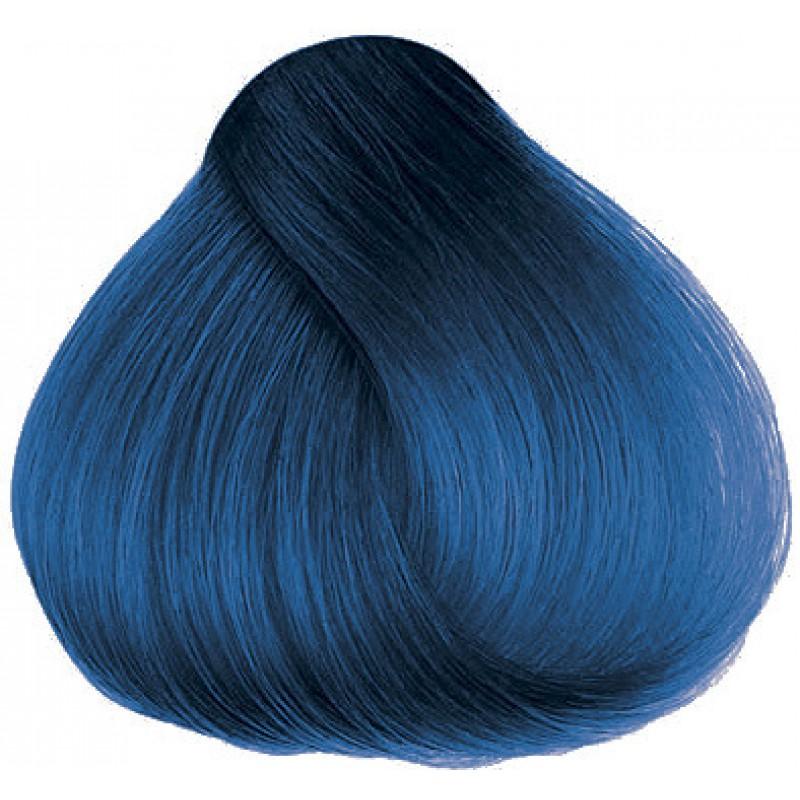 Голубая краска для волос - Herman's Amazing Marge Blue - прямой пигмент