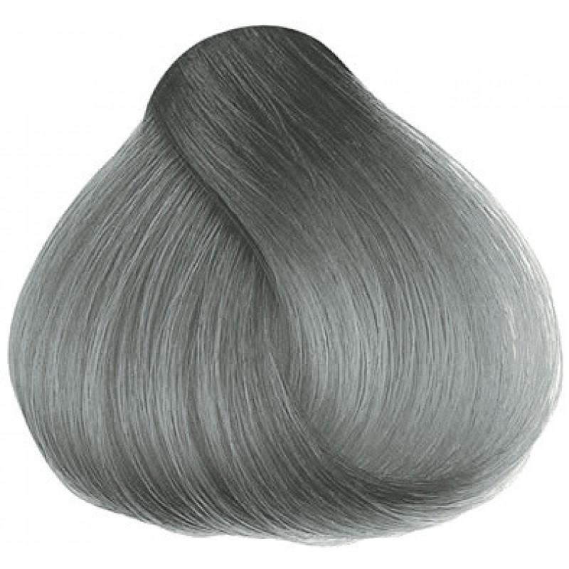 Темно серая краска для волос - Herman's Amazing Sylvia Silver - прямой пигмент