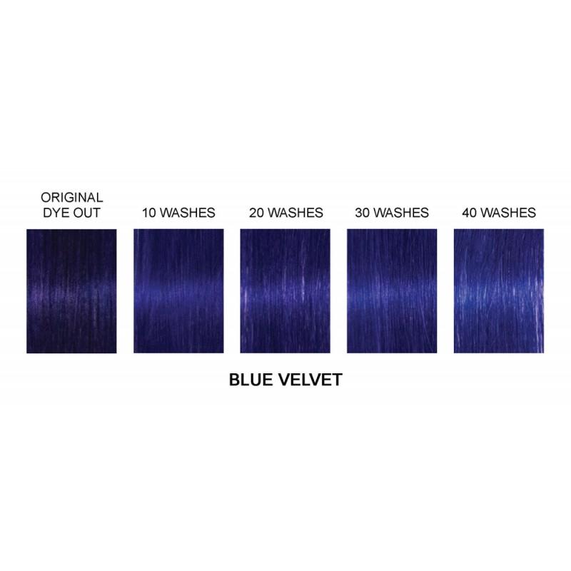 Профессиональная краска для волос Blue Velvet™ - Manic Panic Professional