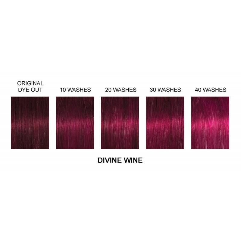 Профессиональная краска для волос Divine Wine™ - Manic Panic Professional