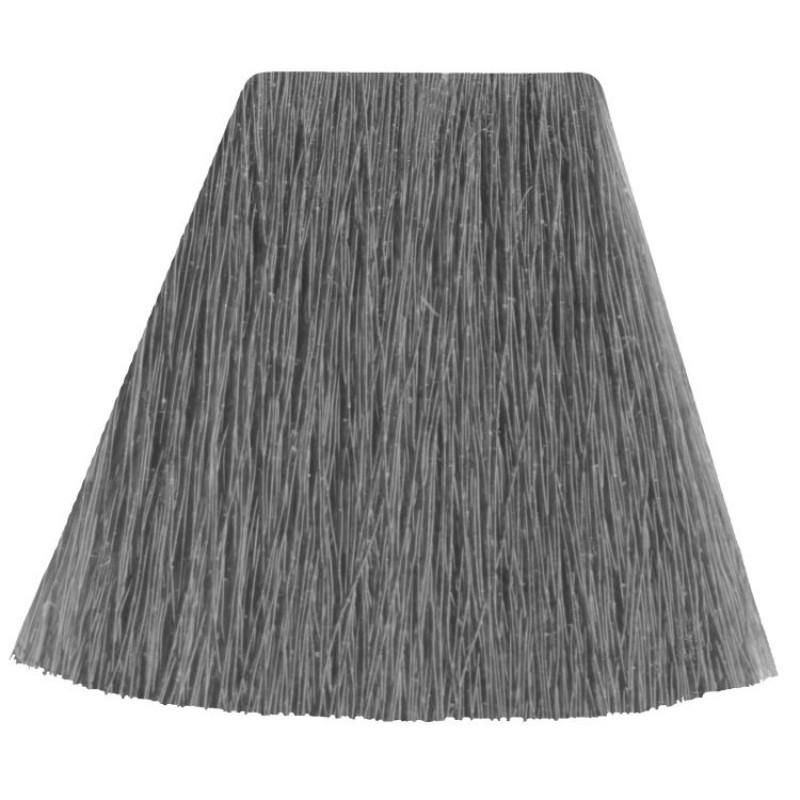 Серая краска для волос  ALIEN GREY CLASSIC HAIR DYE - Manic Panic