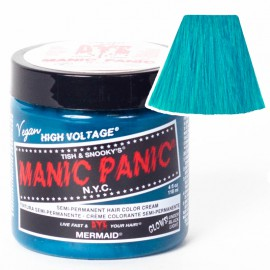 Краска для волос MERMAID CLASSIC HAIR DYE - Manic Panic