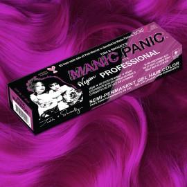 Профессиональная краска для волос Pink Warrior™ - Manic Panic Professional