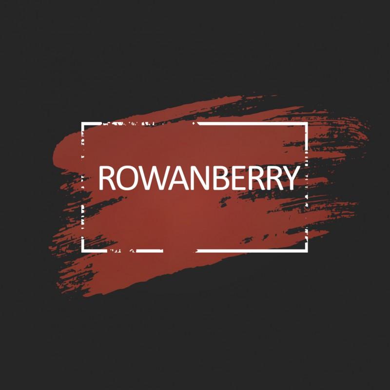 Краска для волос рябинового цвета Unitones 280ml - Rowanberry - Большая туба - СВЕТИТСЯ В УФ