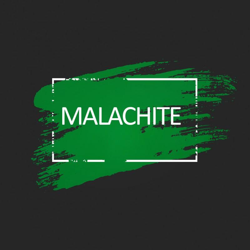 Зеленая краска для волос Unitones 280ml - Malachite - Большая туба
